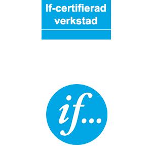 IF-Certifierad
